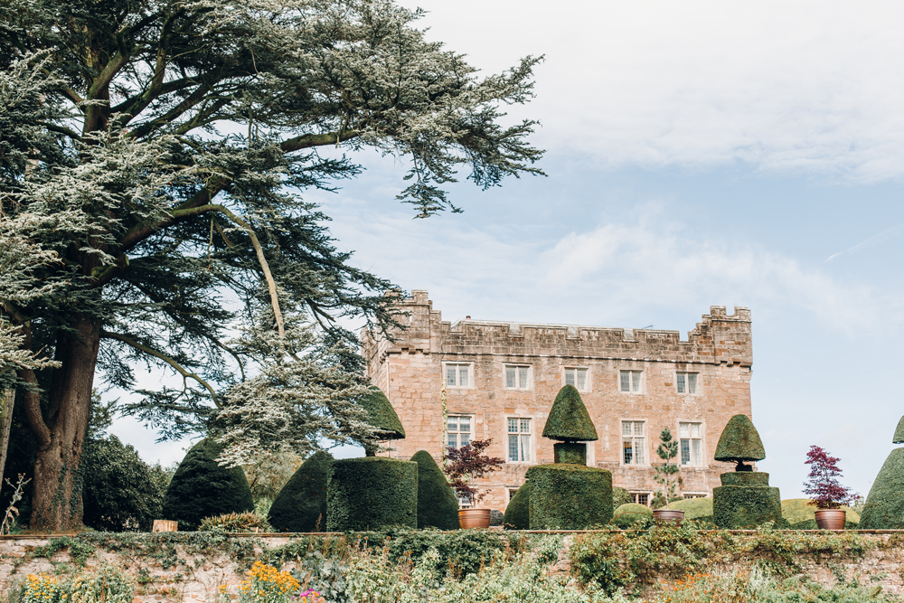 See Askham Hall at The Northern Wedding Show