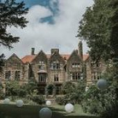 Exhibitor Spotlight: Jesmond Dene House
